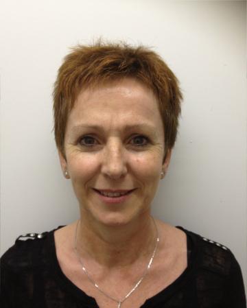 Nadine RUDZKY,Conseillère municipale