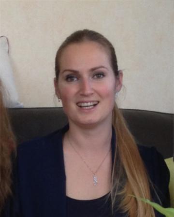 Caroline RUIZ,Conseillère municipale