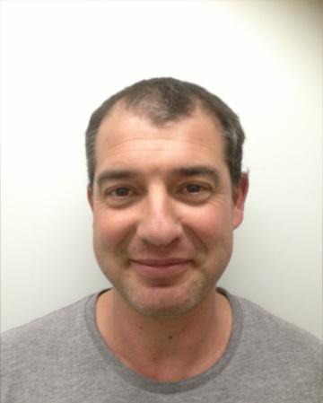 Eric BAROU-DAGUES,Conseiller municipal