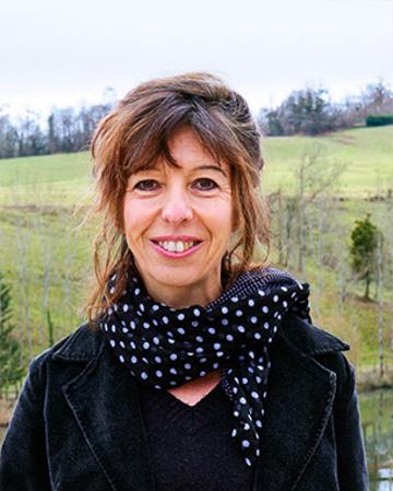 Joelle CAZET,Conseillère municipale